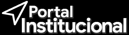 Enunciado gráfico del Portal Institucional