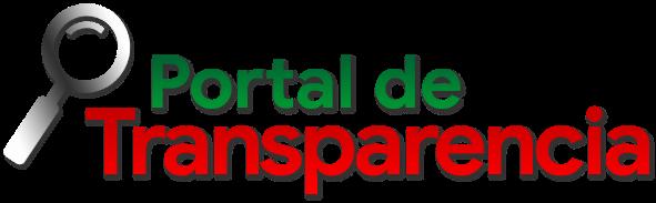 Logotipo del Portal de Transparencia