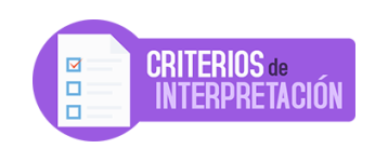 Criterios de Interpretación del INAI